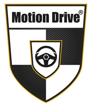 Motion Drive® Luxury Car Rental